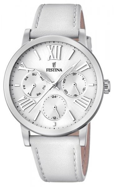 Zegarek Festina F20415-1 - duże 1