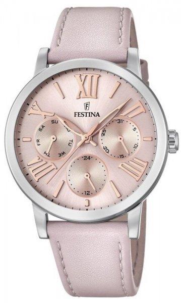 Zegarek Festina F20415-2 - duże 1