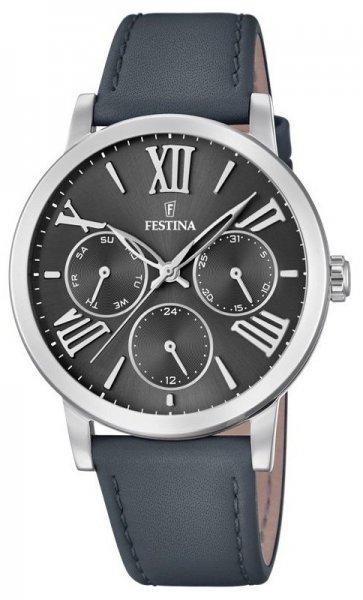 Zegarek Festina F20415-4 - duże 1