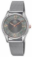 Zegarek damski Festina mademoiselle F20420-2 - duże 1