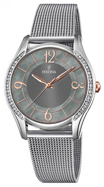 Zegarek Festina F20420-2 - duże 1