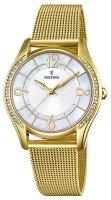 Zegarek damski Festina mademoiselle F20421-1 - duże 1