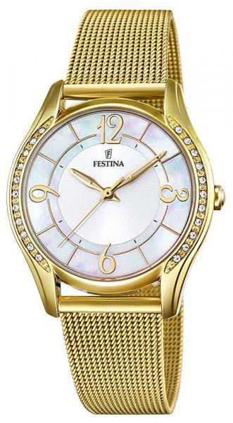Zegarek Festina F20421-1 - duże 1