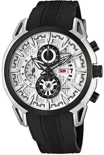 Zegarek Festina F6820-1 - duże 1