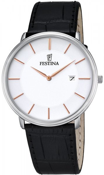 Zegarek Festina F6839-3 - duże 1