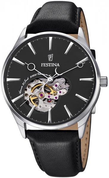 Zegarek Festina F6846-4 - duże 1