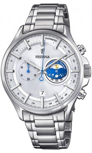 Zegarek Festina F6852-1 - duże 1