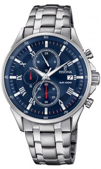 zegarek  Festina F6853-3