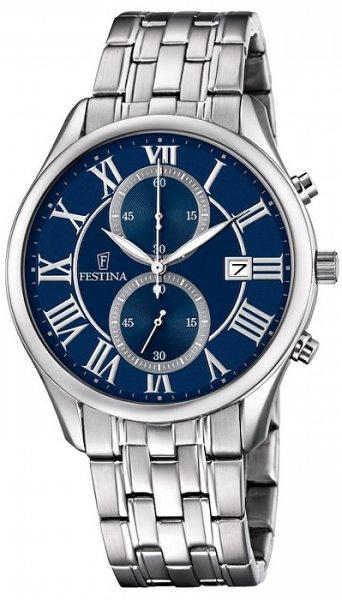 Zegarek Festina F6854-2 - duże 1