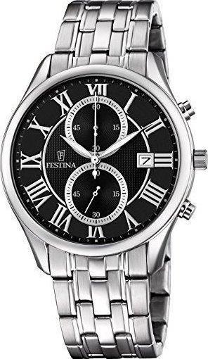 Zegarek Festina F6854-4 - duże 1