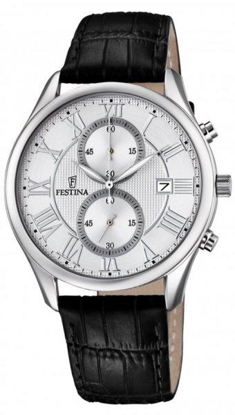 Zegarek Festina F6855-1 - duże 1