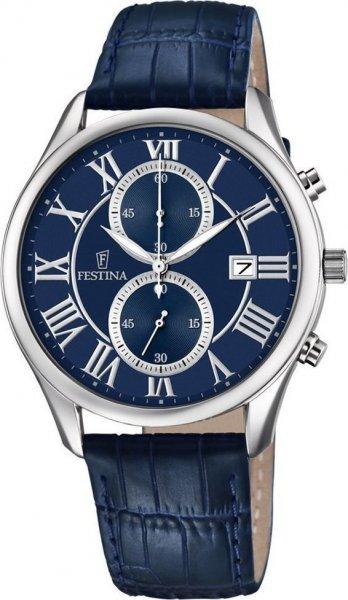 Zegarek Festina F6855-2 - duże 1
