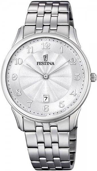 Zegarek Festina F6856-1 - duże 1