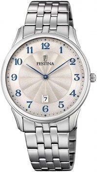 zegarek  Festina F6856-2-POWYSTAWOWY