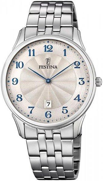 Zegarek Festina F6856-2 - duże 1
