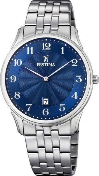 Festina F6856-3 Classic Classic