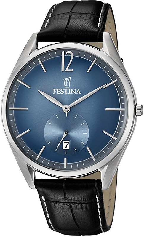 Festina F6857-3 Classic Retro