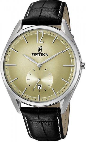 Festina F6857-4 Classic Retro