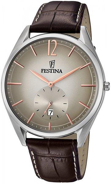 Festina F6857-5 Classic Retro