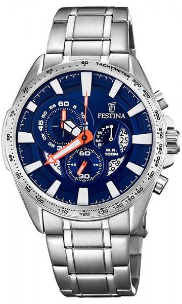 Festina F6864-3 Chronograf Chrono Sport