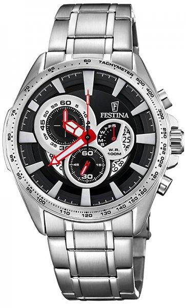 Festina F6864-5 Chronograf Chrono Sport
