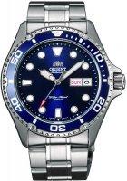 Zegarek męski Orient diving sports automatic FAA02005D9 - duże 1