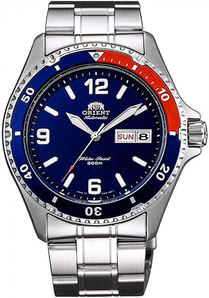 Zegarek Orient FAA02009D3 - duże 1