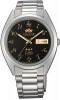 Zegarek męski Orient contemporary FAB00003B9 - duże 1