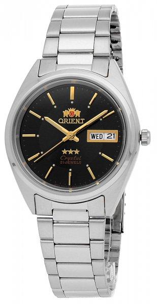Zegarek Orient FAB00006B9 - duże 1