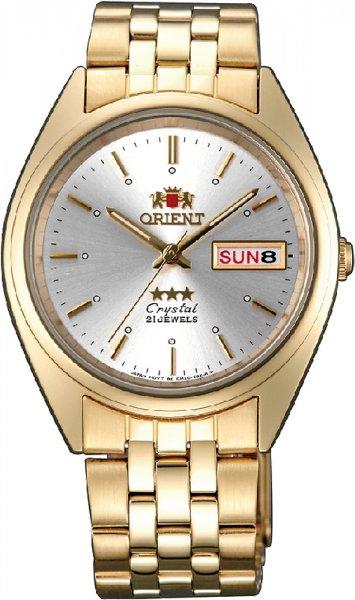 Zegarek Orient FAB0000FW9 - duże 1
