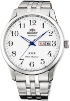 Zegarek męski Orient classic automatic FAB0B002W9 - duże 1