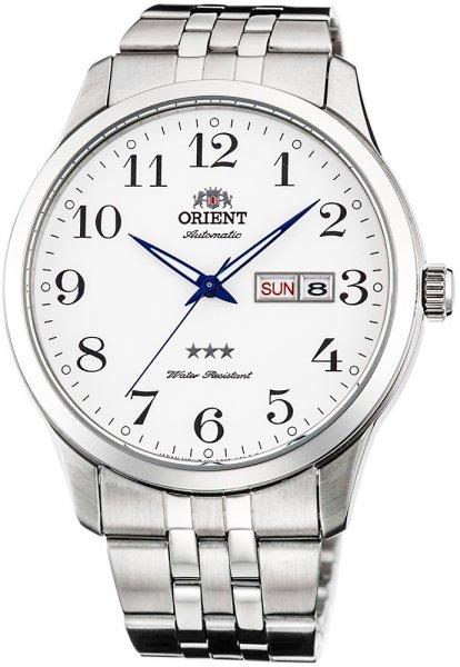 Zegarek Orient FAB0B002W9 - duże 1