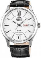 Zegarek męski Orient classic FAB0B003W9 - duże 1