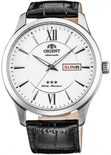 Zegarek Orient FAB0B003W9 - duże 1