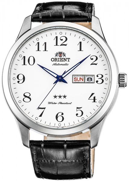 FAB0B004W9 - zegarek męski - duże 3