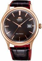 Zegarek męski Orient classic FAC08001T0 - duże 1