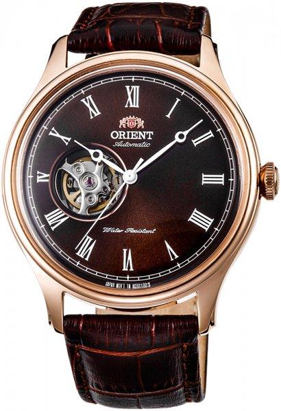 FAG00001T0 - zegarek męski - duże 3
