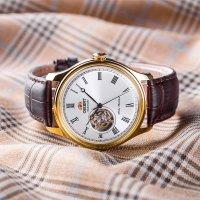 Zegarek męski Orient classic FAG00002W0 - duże 2