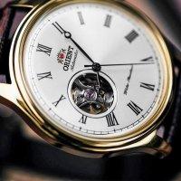 Zegarek męski Orient classic FAG00002W0 - duże 3