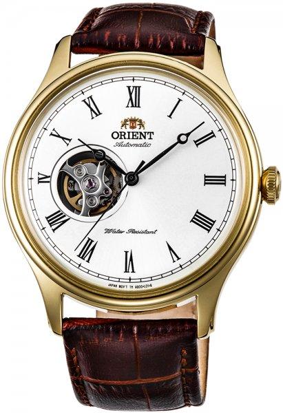 Zegarek męski Orient classic FAG00002W0 - duże 1