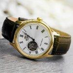 Zegarek męski Orient classic FAG00002W0 - duże 4