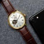 Zegarek męski Orient classic FAG00002W0 - duże 6