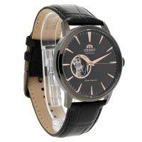 Zegarek męski Orient classic automatic FAG02001B0 - duże 2