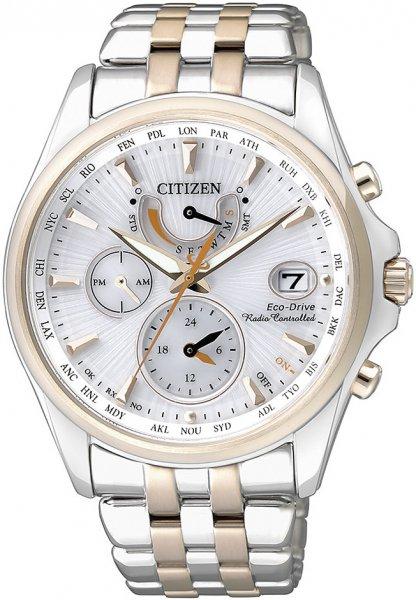 Zegarek Citizen FC0014-54A - duże 1