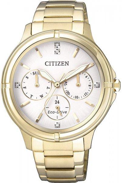 FD2032-55A - zegarek damski - duże 3