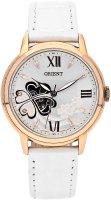 Zegarek damski Orient contemporary FDB07006Z0 - duże 1