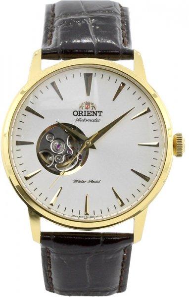 Zegarek Orient FDB08003W0 - duże 1