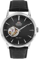 Zegarek męski Orient contemporary FDB08004B0 - duże 1