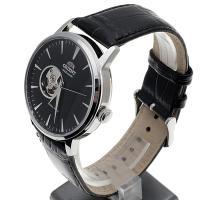 Zegarek męski Orient contemporary FDB08004B0 - duże 3