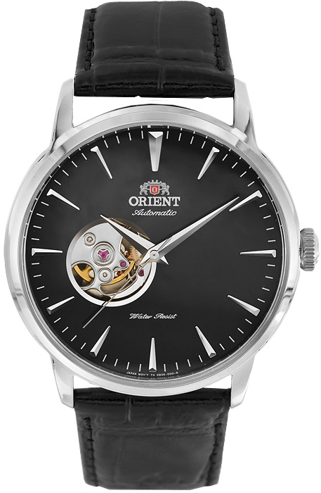 Zegarek Orient FDB08004B0 - duże 1